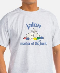 Easter Egg Hunt - Jalen T-Shirt