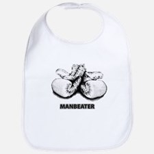 Man Beater Bib