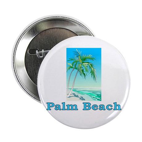 Palm Beach, Florida Button