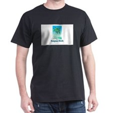 Pompano Beach, Florida T-Shirt