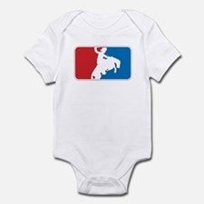 USA RODEO Infant Bodysuit
