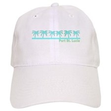 Port St. Lucie, Florida Baseball Cap