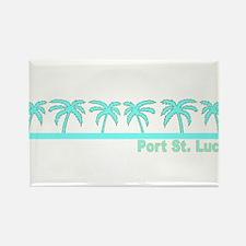 Port St. Lucie, Florida Rectangle Magnet