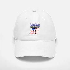 AMERICAN GYMNAST Baseball Baseball Cap