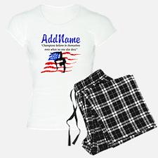 AMERICAN GYMNAST Pajamas