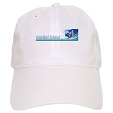 Sanibel Island, Florida Baseball Cap