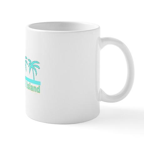 Sanibel Island, Florida Mug