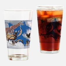 Sweet Dreams 2 Drinking Glass