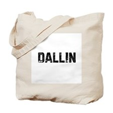 Dallin Tote Bag