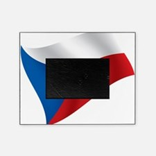 Flag of the Czech Republic Picture Frame