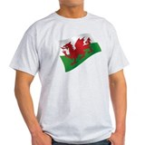 Wales Tops