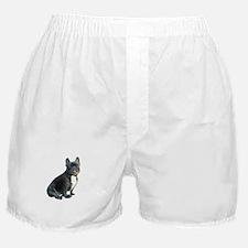 French Bulldog (blk)1 Boxer Shorts