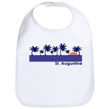 St. Augustine, Florida Bib