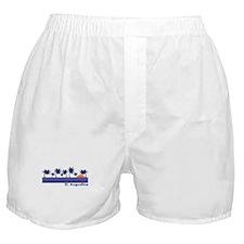St. Augustine, Florida Boxer Shorts