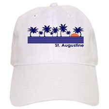 St. Augustine, Florida Baseball Cap