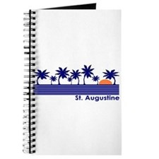 St. Augustine, Florida Journal