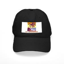 St. Augustine, Florida Baseball Hat