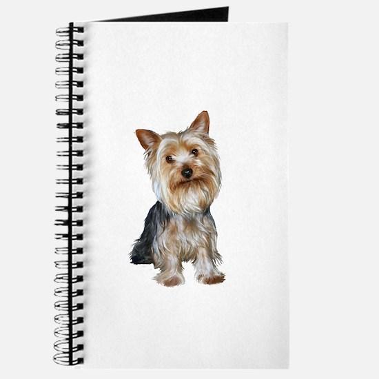 Silky Terrier (gpol1) Journal