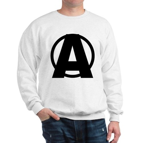 Anarchy/Enemy of the State - Sweatshirt