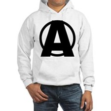 Anarchy/Enemy of the State - Hoodie