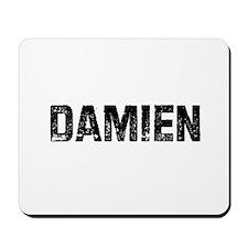 Damien Mousepad