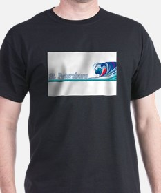 St. Petersburg, Florida T-Shirt
