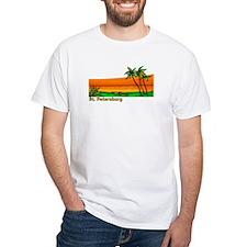 St. Petersburg, Florida Shirt