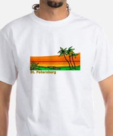 St. Petersburg, Florida Shirt