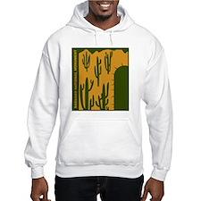 Saguaro National Monument Hoodie