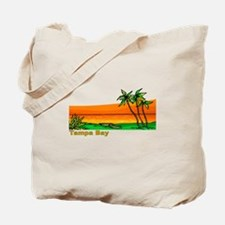 Tampa Bay, Florida Tote Bag
