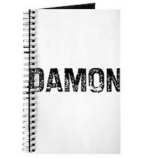 Damon Journal