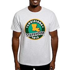 Louisiana Statehood T-Shirt