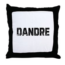 Dandre Throw Pillow