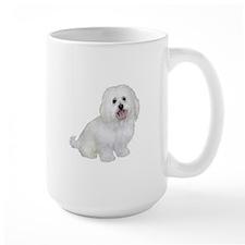 Havanese (W1) Mug