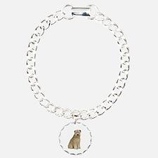 Wheaten (sit) Bracelet