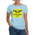 Mighty Penguin - Kids Light T-Shirt