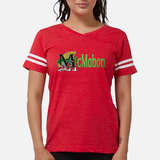 McMahon Celtic Dragon T-Shirt