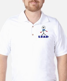 QUARTET LEAD T-Shirt