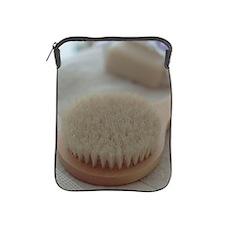 Bath Brush iPad Sleeve