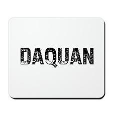 Daquan Mousepad