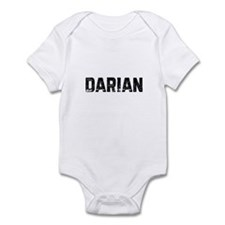 Darian Infant Bodysuit