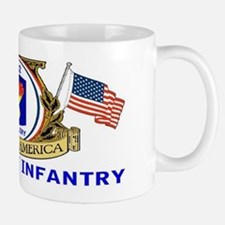 196th LIGHT INFANTRY BRIGADE Mug