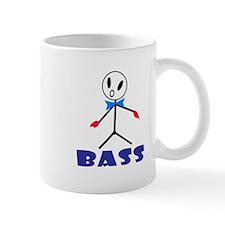 QUARTET BASS Mugs