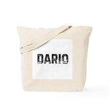 Dario Tote Bag