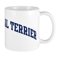 Glen Of Imaal Terrier (blue) Mug