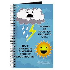 Sunny Outlook Journal
