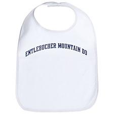 Entlebucher Mountain Dog (blu Bib