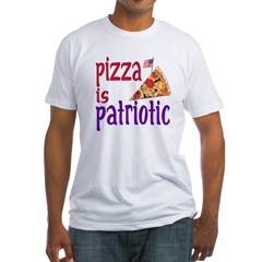Pizza is Patriotic (Shirt)