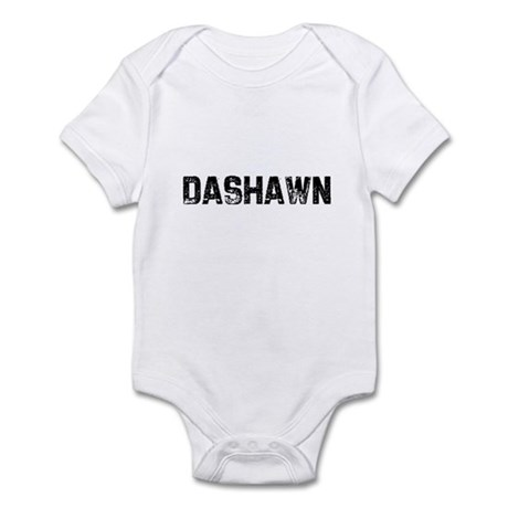 Dashawn Infant Bodysuit