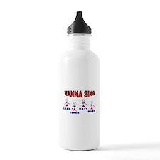 LADIES QUARTET Water Bottle